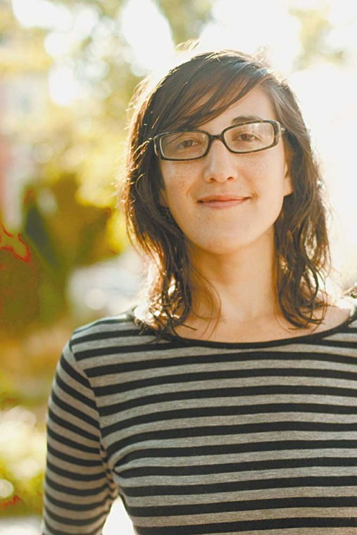 """The Freelance Writer 