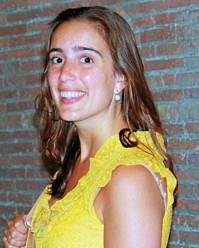 Kaitlin LaCasse: Dedicated to moving Maine forward