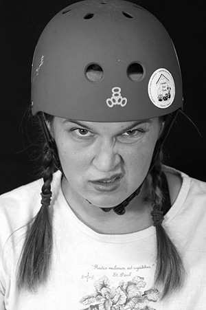 Roller derby far more than sport