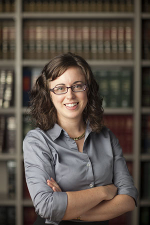 The young lawyer: From law to life coaching, a wide array of passions