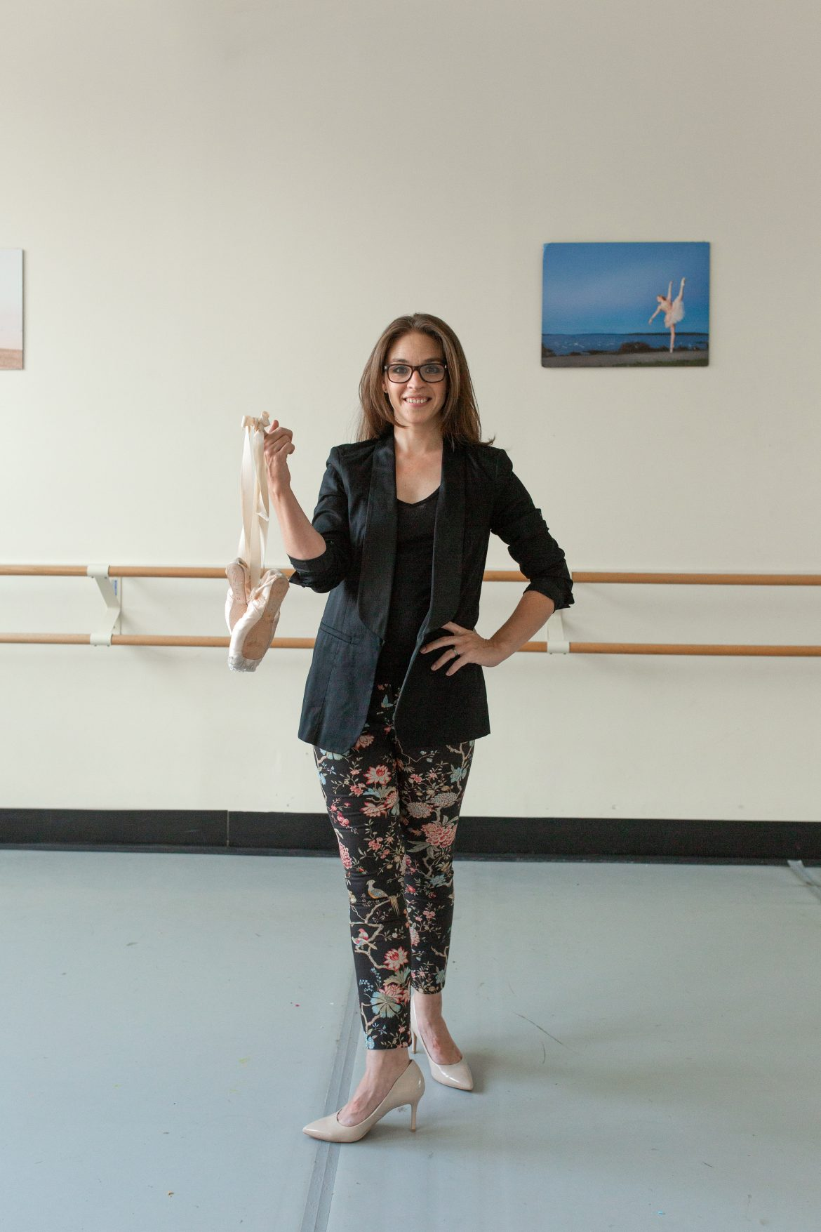 MAINE STYLE: On Point with Portland Ballet Artistic/Executive Director Nell Shipman