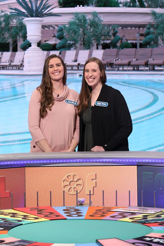 What it is Like to Win Wheel of Fortune?