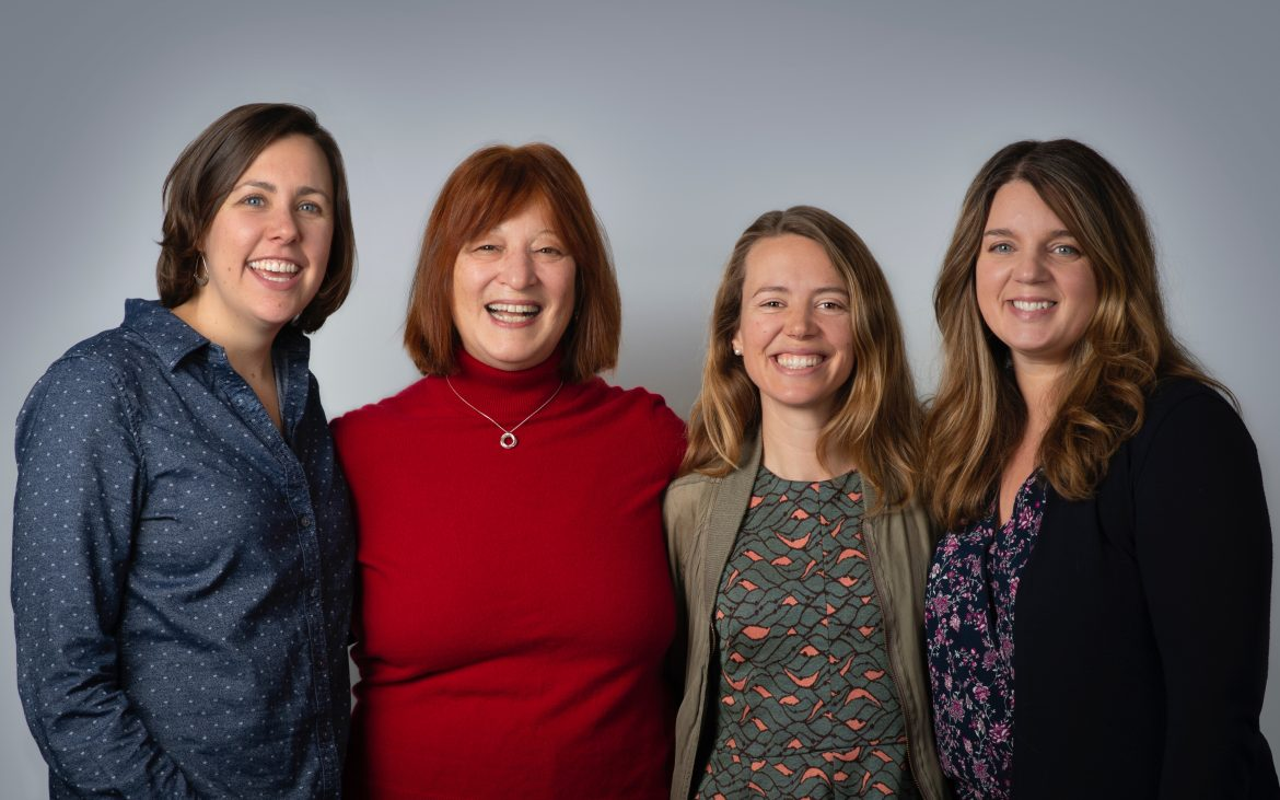 CEI's Women's Business Center Answers the Calls