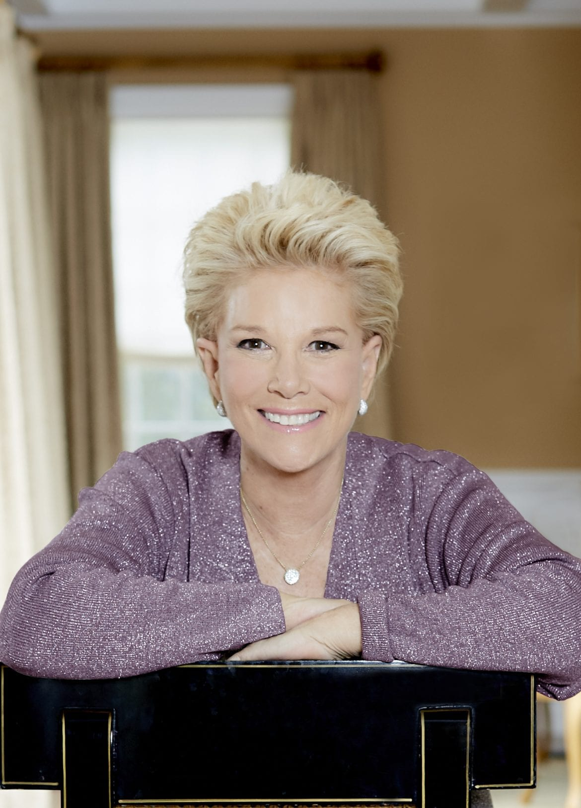 Joan Lunden on Maine, Health and the Wonders of Aging