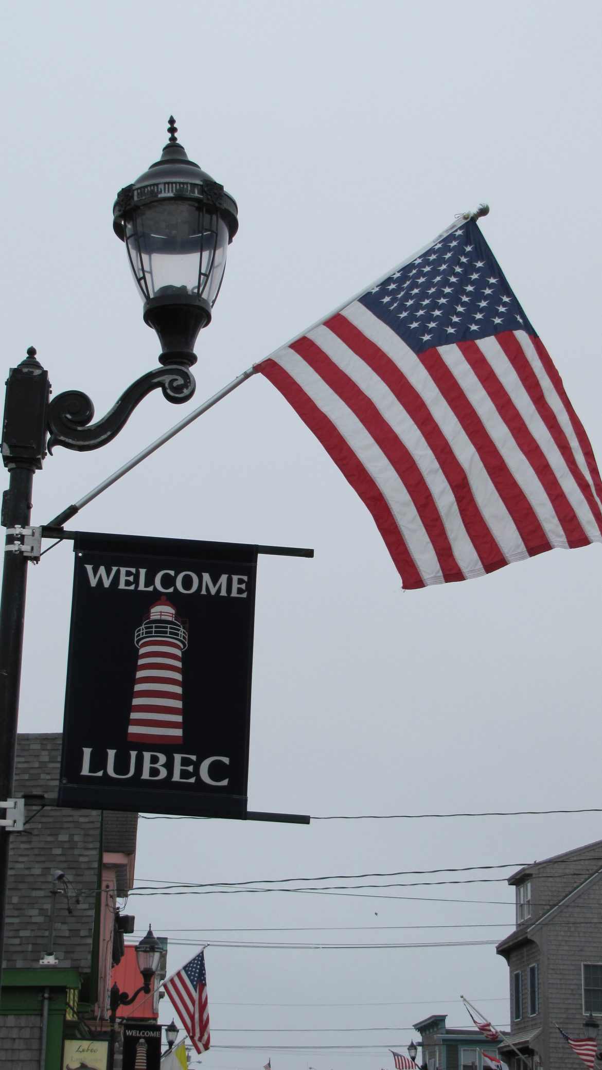 Lubec is Lovely at Any Time of Year